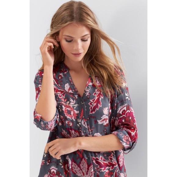 Josie by Natori Dreamcatcher Boho Pajamas Pj set 2d29f83ae